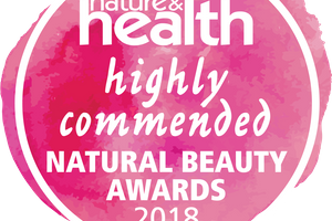 NATURAL BEAUTY AWARDS 2018 (АВСТРАЛИЯ)